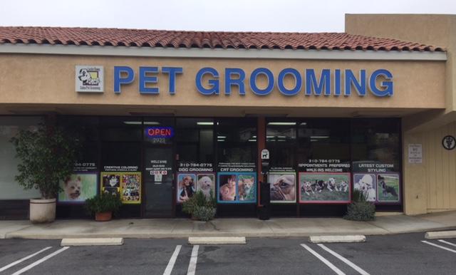 Lucky Dawg Pet Grooming Salon Torrance