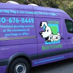 The Advantages of Mobile Pet Grooming