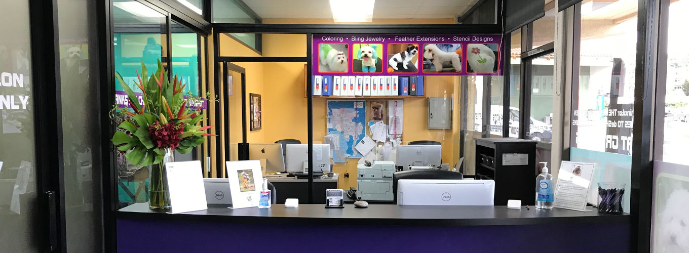 __Pet Grooming Salon Torrance