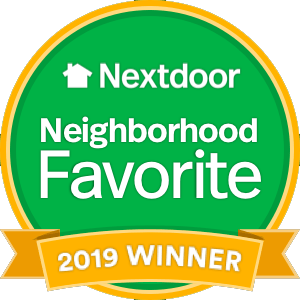nextdoor Lucky Dawg 2019